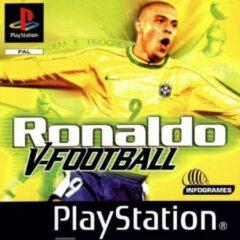Infogrames Ronaldo V-Football