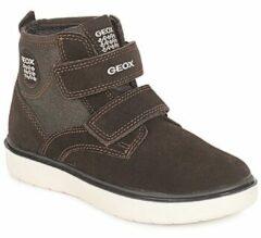 Blauwe Lage Sneakers Geox J ARZACH B. E - GBK+SCAM.