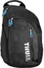Crossover Sling Bag Rucksack 42 cm Laptopfach Thule black