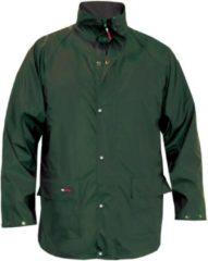 M-Wear regenjas 5200 Walaka groen maat S