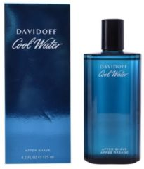 Davidoff Cool water aftershave men 75 Milliliter