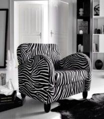 INOSIGN Sessel im Zebra Look