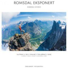 Fri Flyt - Romsdal Exposed - Skitourgidsen 1. Auflage 2015