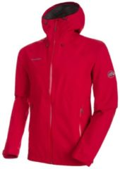 Funktionsjacke Convey Tour HS Hooded mit GORE-TEX®-Stoff 1010-26030 Mammut magma