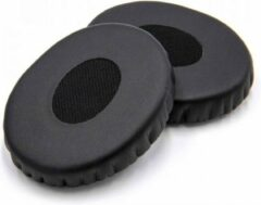 Zwarte Dolphix Oorkussens compatibel met Bose OE2 en OE2i hoofdtelefoons