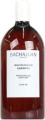 SachaJuan - Moisturizing Shampoo - 1000 ml