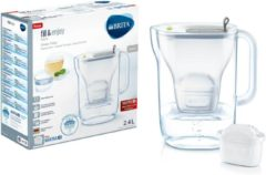 Brita Fill&Enjoy Waterfilterkan Style Cool Grijs 2,4L