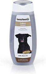 Beeztees colour shampoo zwart - hondenshampoo - 300 ml