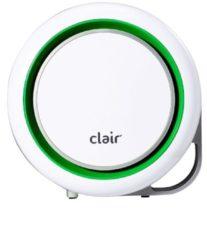 Clair Ring Luftreinigungsfilter weiß
