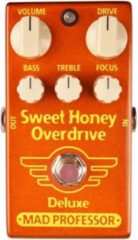 Mad Professor Sweet Honey Overdrive Deluxe overdrive pedaal