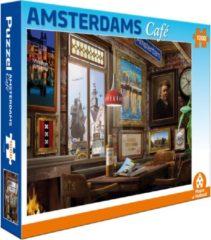 House Of Holland Amsterdams Café (1000)