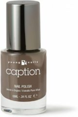Paarse Young Nails - Caption Caption nagellak 119 - Hey Hey Hey
