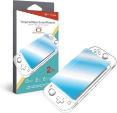 Hyperkin Tempered Glass Screen Protector (Nintendo Switch Lite)