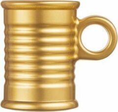 Sokken Fabriek Conserve moi goud 9 cl