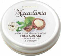 Aries Cosmetics Ltd Macadamia gezichts creme 120 ml