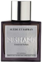 NISHANE Suède Et Safran 50 ml