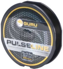 Transparante Guru Pulse-Line | Nylon Vislijn | 0.21mm