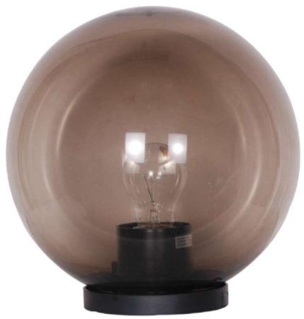 Afbeelding van Outlight Bol lamp Bolano 20cm. basis Ou. NF1801-20-S