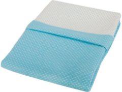 Blauwe Baninni Pixie - Ledikantdeken 110x140 cm - Blauw