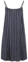 Marc O´Polo Strandkleid, gestreift, Eingrifftaschen, verstellbare Träger