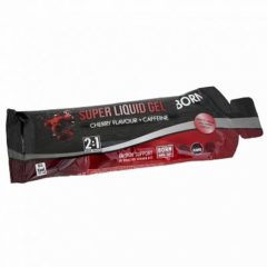 Born Sportvoeding Super Liquid Gel Cherry Cafeine