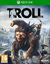 Easy Interactive Console Troll & I - Xbox One