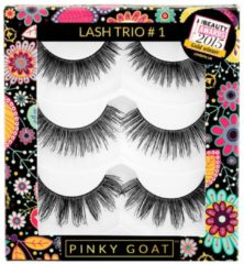 Pinky Goat Sets Wimpern 1.0 pieces