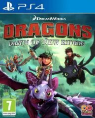 Outright Games Dragons: Dawn of the New Riders /PS4