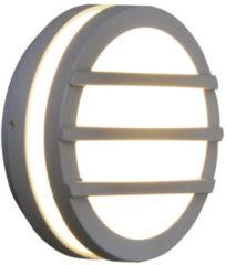 KS Verlichting Buitenlamp Vision 1 rond KS 6095
