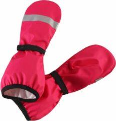 Reima Puro Meisjes Handschoenen Roze Maat L