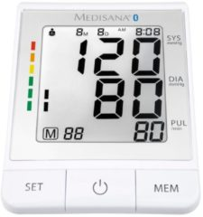 Medisana Blutdruckmessgerät BU 530 connect Medisana bunt/multi