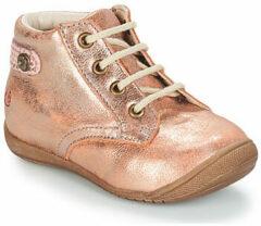Roze Laarzen GBB NICOLE