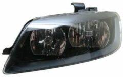 AUDI Koplamp Voor L. H7+H7 +Elek.Motor