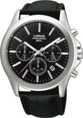 Lorus RT379AX9 Horloge - Chronograaf - 42 mm - Zwart