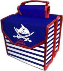 Capt´n Sharky Capt&acuten Sharky Radtasche