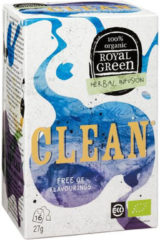 Royal Green Royal groen Clean 16 Stuks