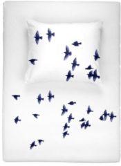 Bettwäsche Early Bird Walra Blau