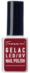 Trosani GEL LAC Classic Red 10 ml