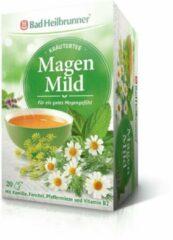 Maag Mild thee Bad Heilbrunner Magen Mild