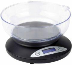 Zilveren Tristar Keukenweegschaal KW-2430 - max 2 kilo