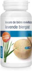 Mattisson Biergist 300 mg levend pursana 120 Capsules