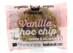 Kookie Cat Vanilla Chocolate Chip (50g)