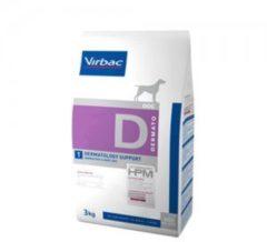 HPM Veterinary HPM Dog Dermatology Support - Dermatosis & Hair loss
