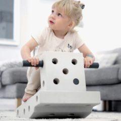 Modu speelgoed Curiosity Kit Geel - Bouwblokken - Complete set