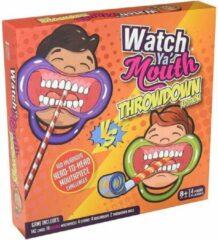 Kickstarter Watch Ya Mouth Throwdown