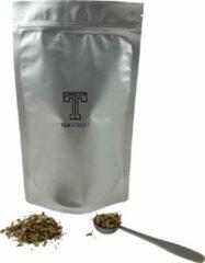 Kruiden thee - Lemon Ginger Zinger - biologisch - 250g | Teastreet
