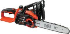 BLACK+DECKER GKC3630L25-QW kettingzaag - 36V - 30cm - incl. accu en lader