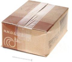 Van der Loo Draadnagel gegalvaniseerd platkop 2.7x55 (5 kilo)