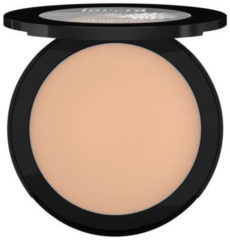 Lavera Compact foundation 2 in 1 ivory 01 10 Gram