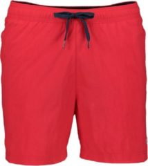 Tommy Hilfiger Tommy Jeans Zwemshort - Slim Fit - Rood - XXL